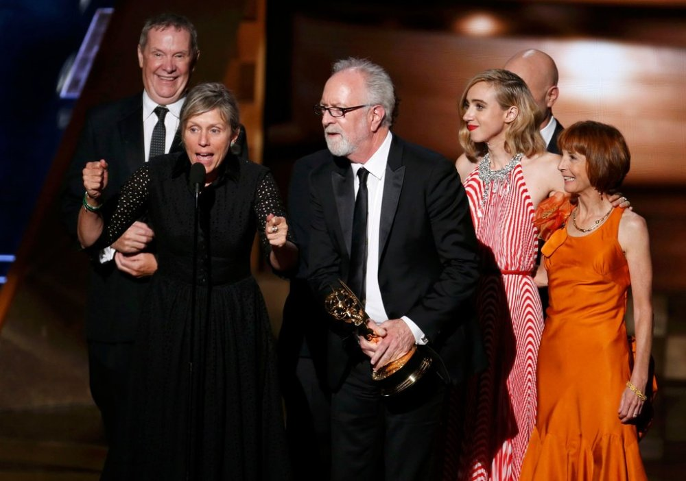 Emmys Miniseries