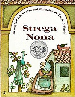 StregaNona