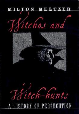 WitchesandWitchhunts